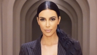 Kim Kardashian Sounds Off on Critics Who Called Her Psoriasis Flare Up a 'Bad Skin Day'