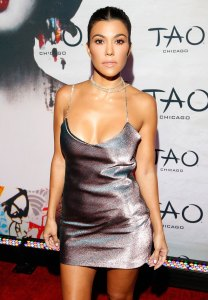 Kourtney Kardashian Bans Plastic Water Bottles in Her House: 'No More'