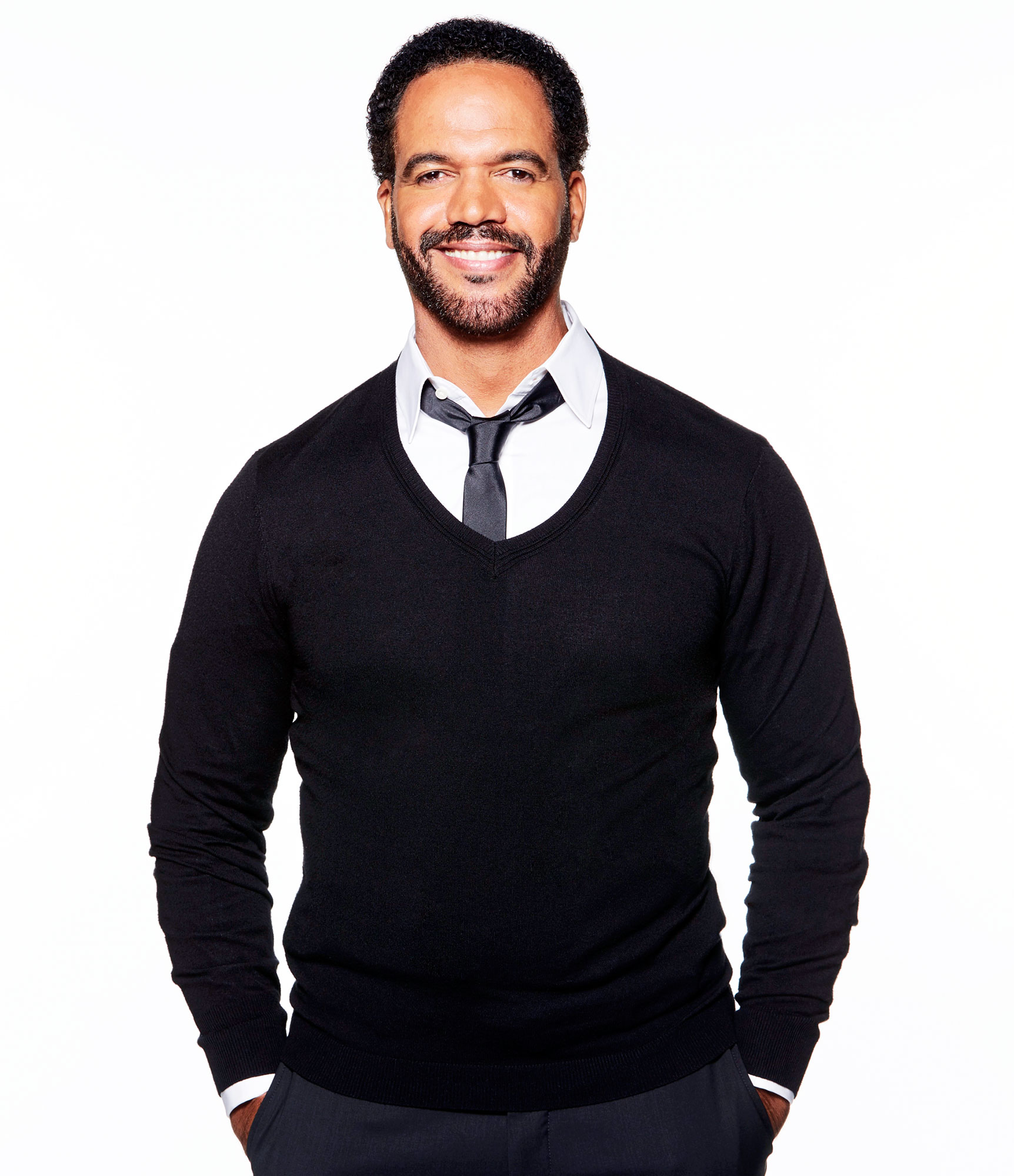 The Young and The Restless Kristoff St. John Dead