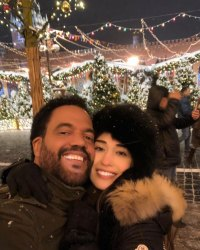 Kristoff St. John's Life in Pictures