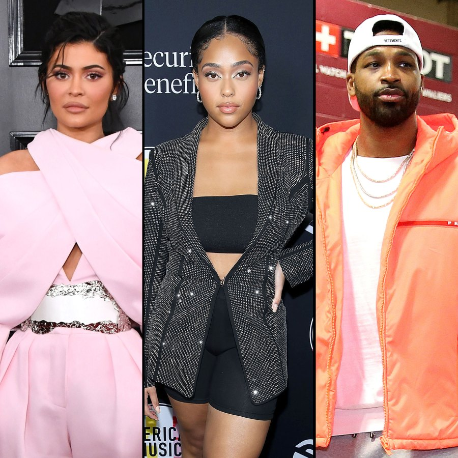 Kylie Jenner Defended Jordyn Woods When She First Heard Her BFF Hooked Up With Tristan Thompson