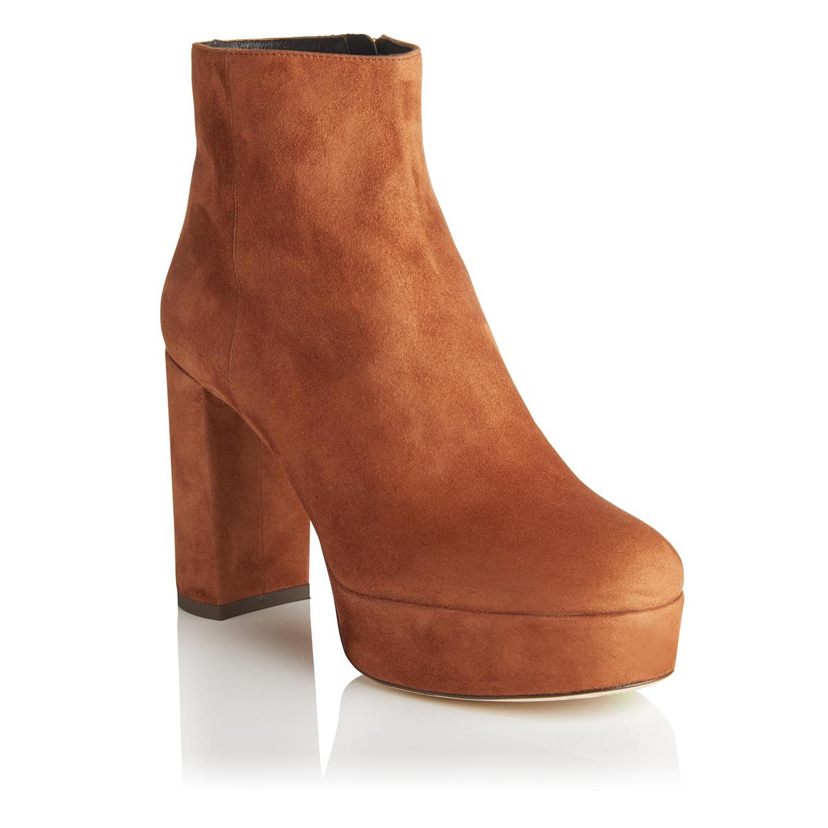 LK Bennett Katelyn Boots Front