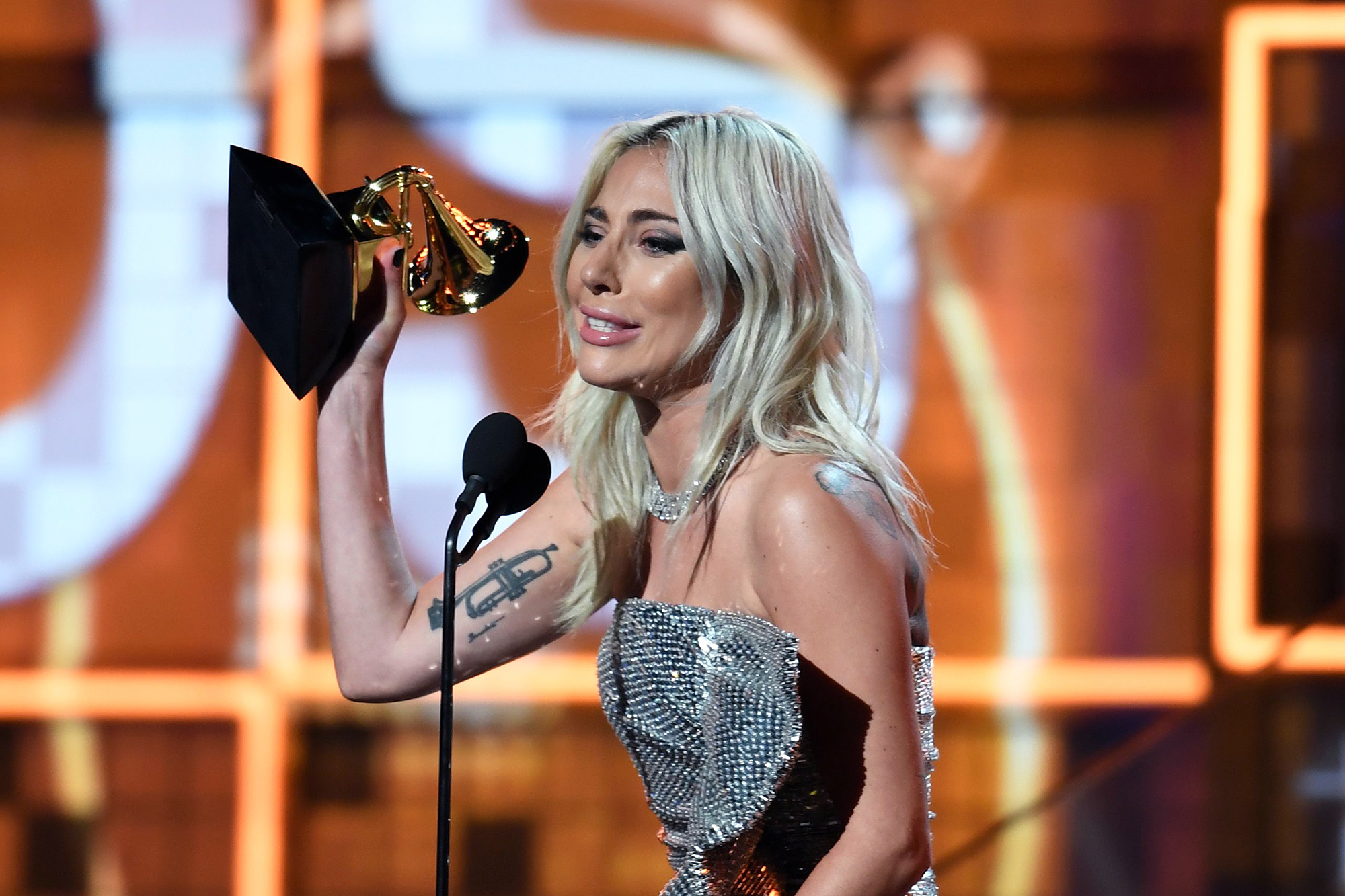 Best Pop Solo 2019 Grammys 2019: Lady Gaga Wins Pop Solo Performance, More