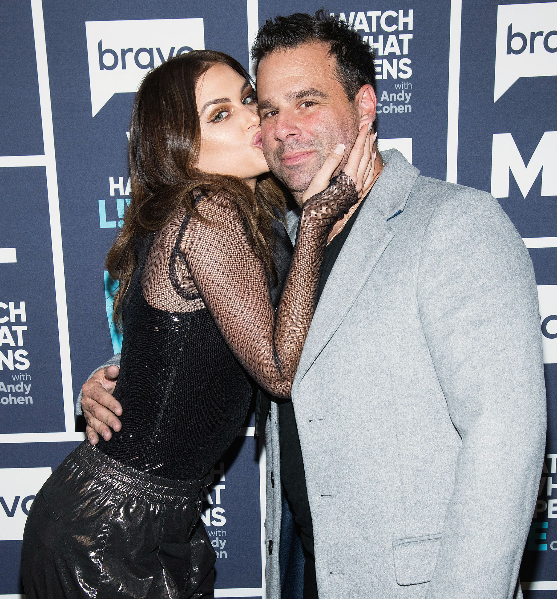 Lala Kent Fiance Randall Emmett Most Incredible Human in the World