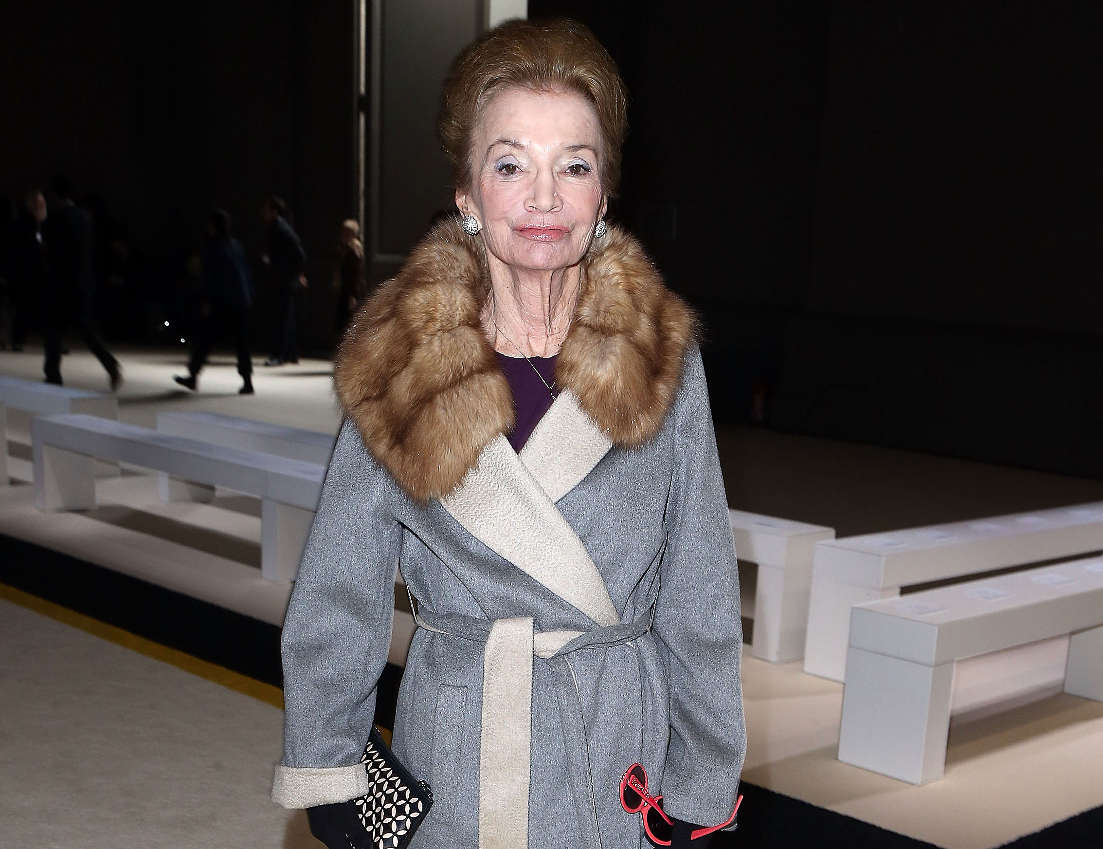Lee Radziwill Dies, Jackie Kennedy's Sister Passes Away at