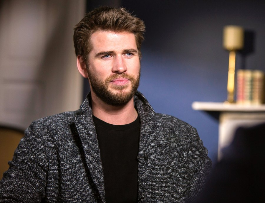 Liam Hemsworth Explains Why He Almost Didn't Star in 'The Last Song' With Now-Wife Miley Cyrus