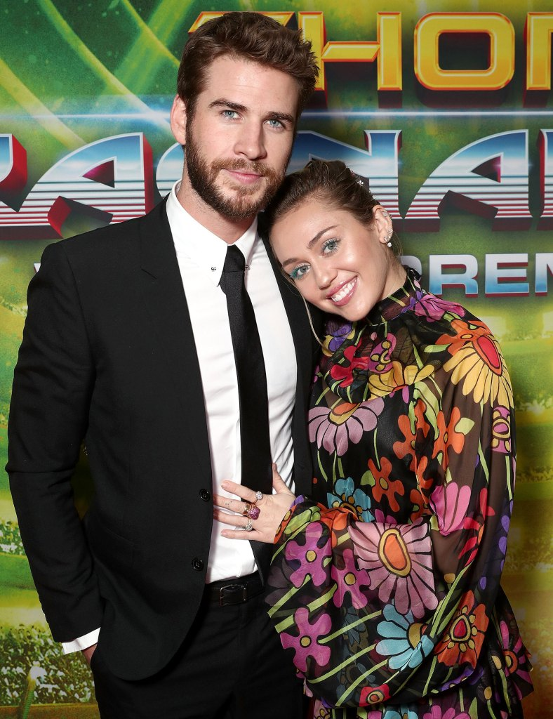 Liam Hemsworth Missed the 2019 Grammys After Being Hospitalized for Kidney Stones