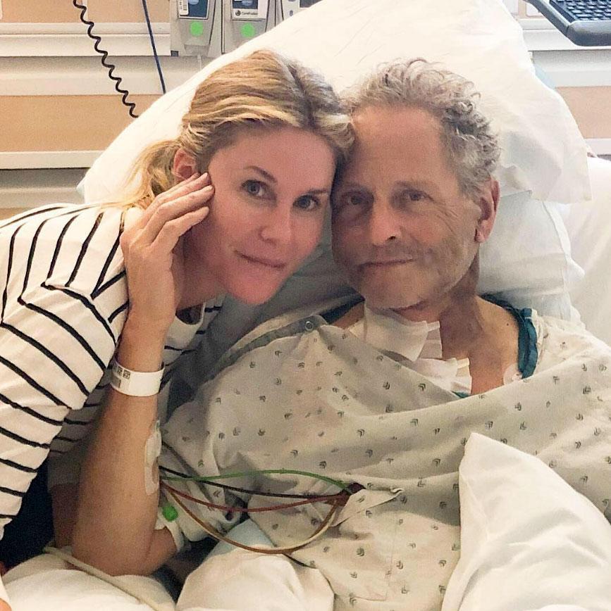 Lindsey Buckingham Open-Heart Surgery
