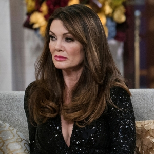 Lisa Vanderpump: This Season of 'RHOBH' Was 'Particularly Difficult' for Me