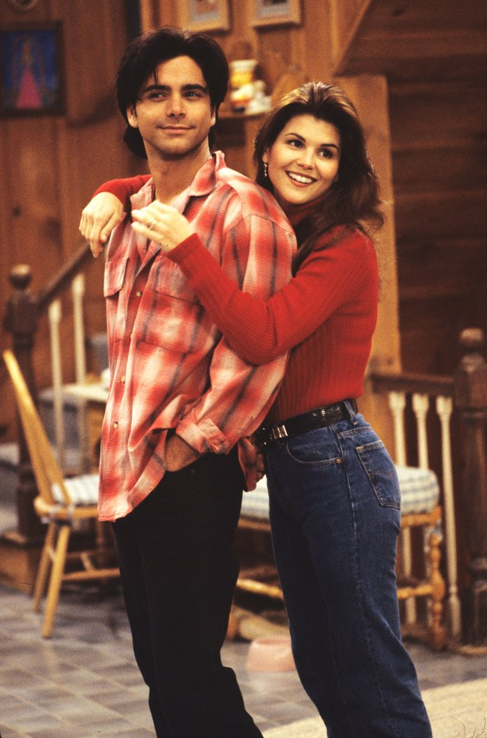 John Stamos Full house Lori Loughlin 25 Things You Don't Know About Me