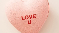 Love U Heart