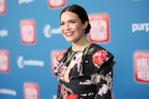 Mandy Moore Shares What 'This Is Us' Has Taught Her About Motherhood: 'I've Learned How to Change a Diaper'