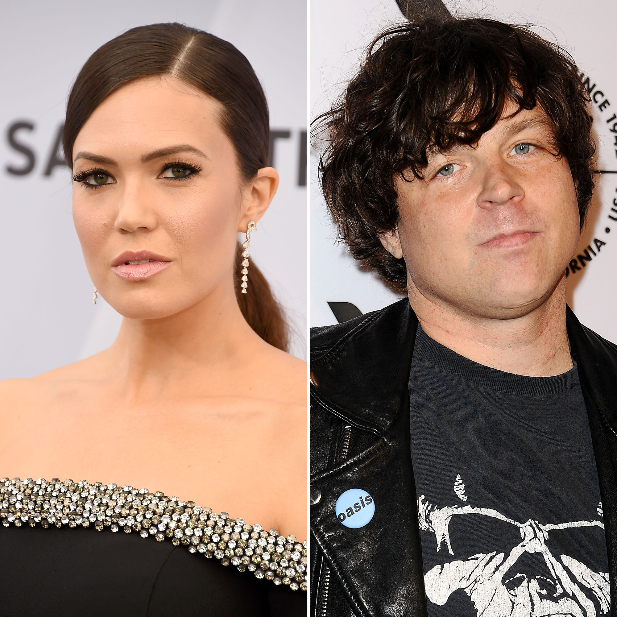 Mandy Moore Reflects on 'Sad' and 'Lonely' Marriage to Ryan Adams: 'I Felt Like I Was Drowning'