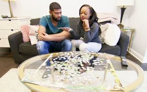 Married At First Sight Recap Kristine Finds Nudes Keiths Phone