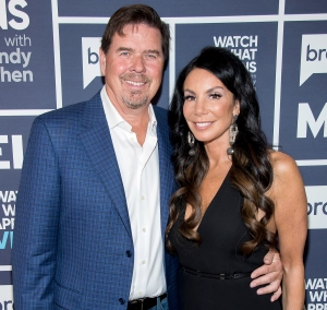 Danielle Staub Is Getting Married Less Than 2 Weeks After Divorce From Marty