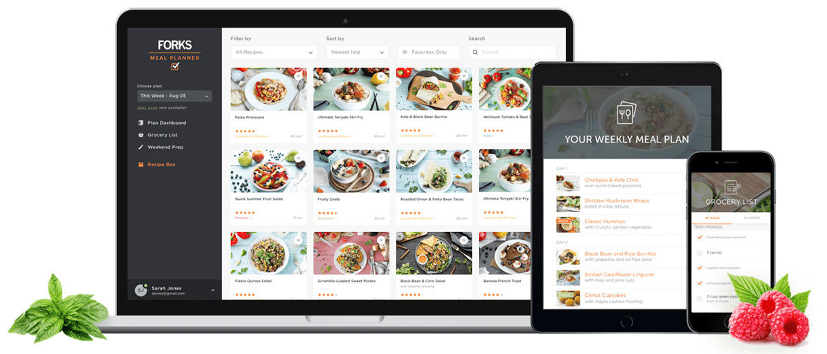 This Meal-Planning Service Is Taking the Guesswork and Extra Hours Out of the Kitchen