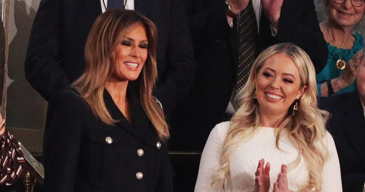 c04f2e93edd8b Melania Trump s Most Stylish First Lady Moments