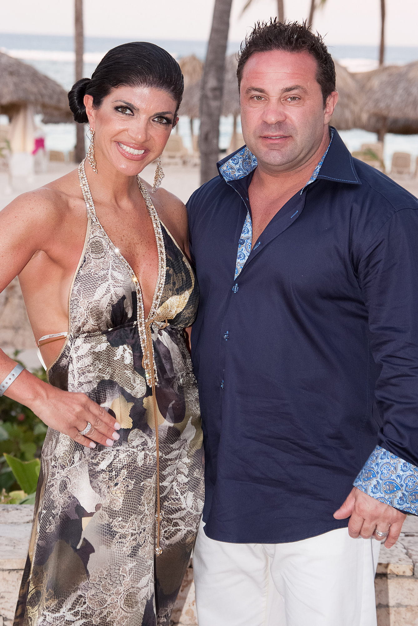 Melissa Gorga: 'I Don't Think' Teresa Giudice Will Move to Italy If Joe Giudice Is Deported