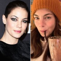 Michelle Monaghan Gwyneth Paltrow and More Stars Show Off Their Bare-Face Beauty