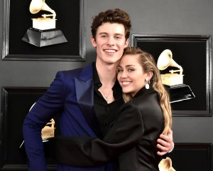 Miley Cyrus Hilariously Trolls Shawn Mendes' Sexy Calvin Klein Campaign