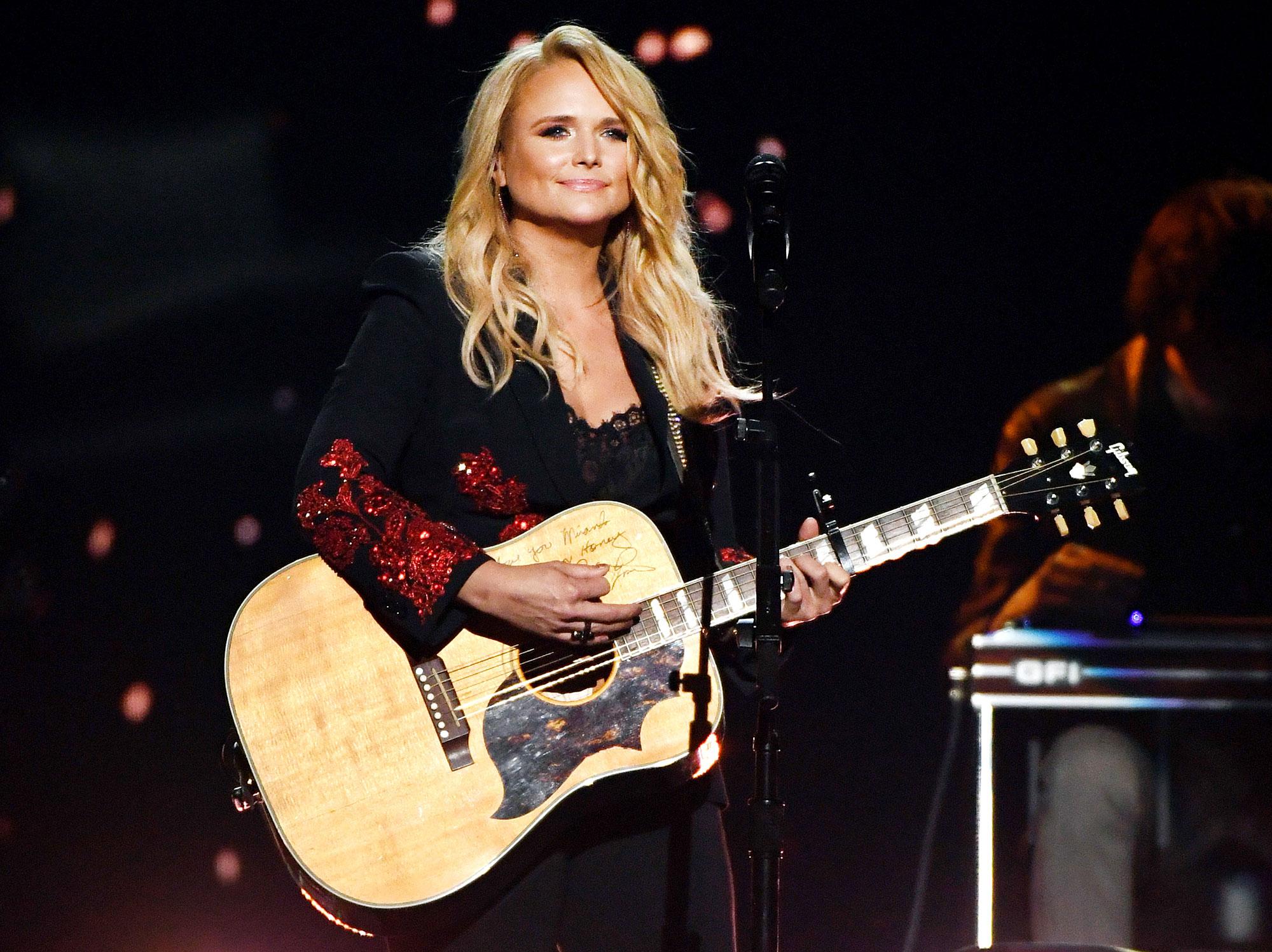 Miranda Lambert Accused Flipping Plates Nashville Diner