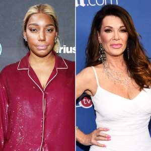 NeNe Leakes Claims Lisa Vanderpump Talked Her Out of Buying Pump Restaurant: 'She Did Some Real Foul S—t to Me'