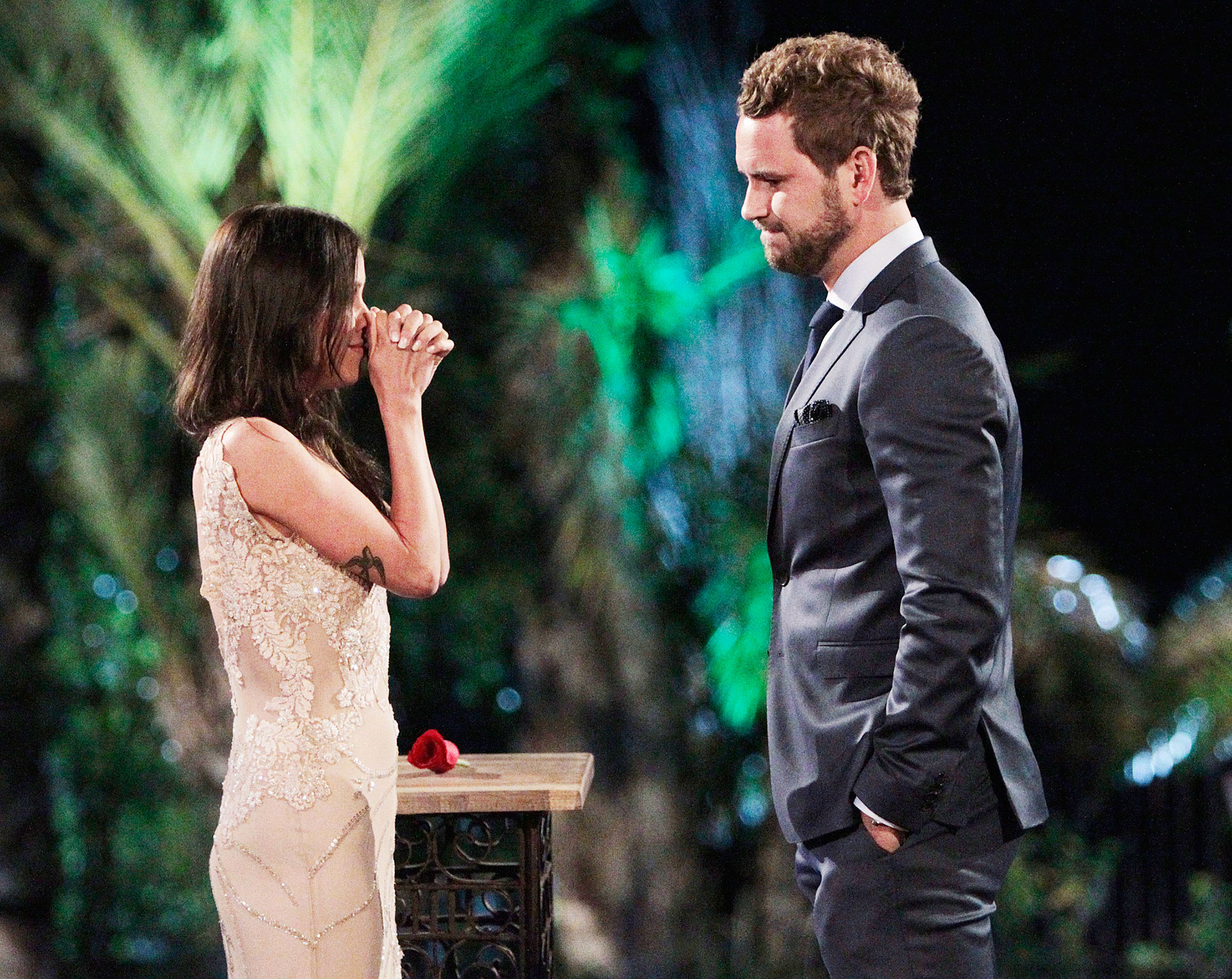 Nick Viall Hasnt Had Much Interaction Kaitlyn Bristowe The Bachelorette