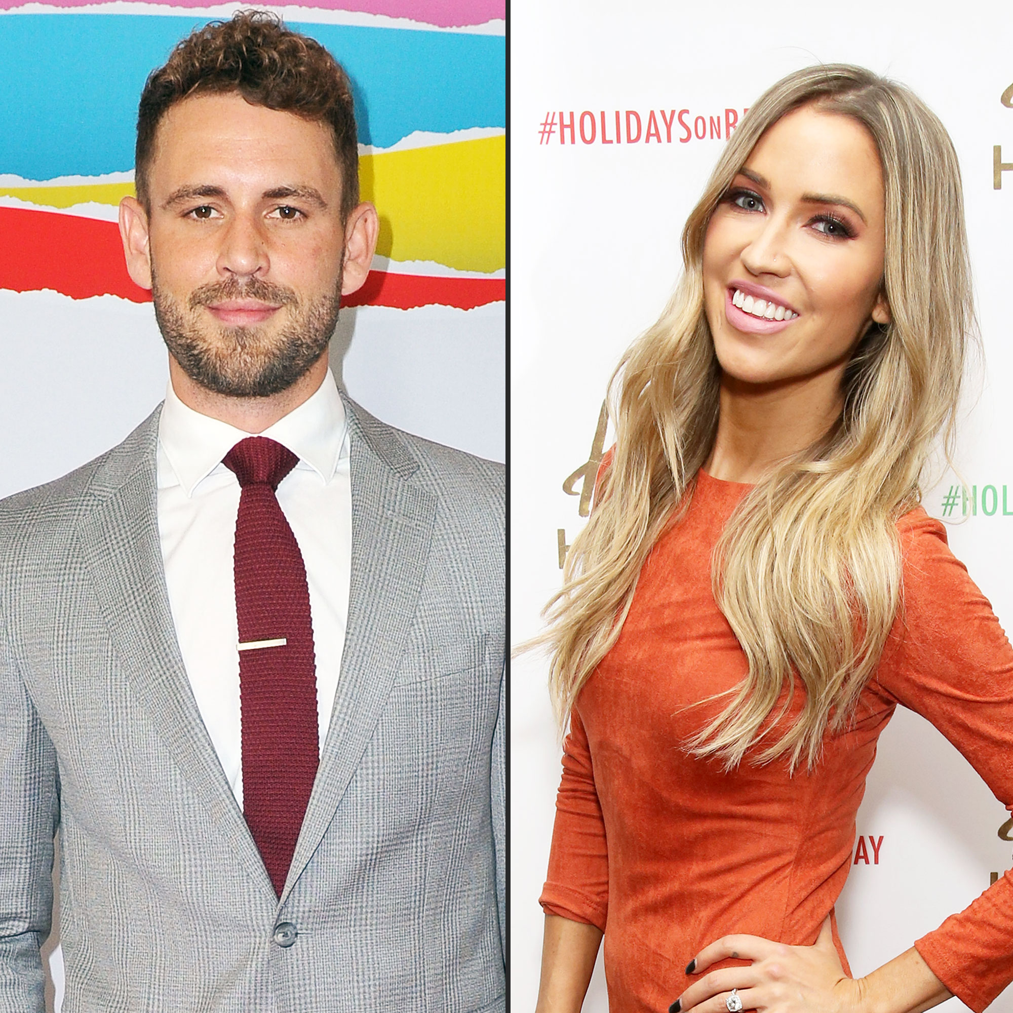 Nick Viall Hasnt Had Much Interaction Kaitlyn Bristowe