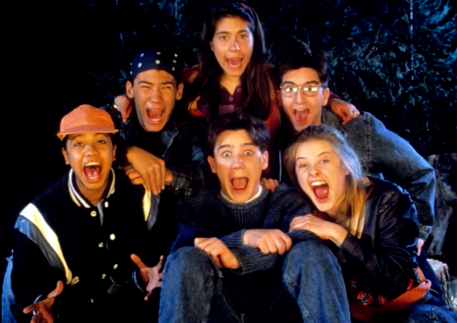 All That,' 'Are You Afraid of the Dark?' Revivals Coming to Nick