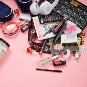 Nicole Scherzinger: What's in My Bag?