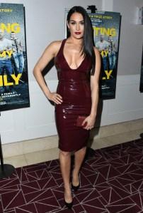 Nikki Bella Is 'Grateful' to Have 'Amazing' Ex-Fiance John Cena in Her Life