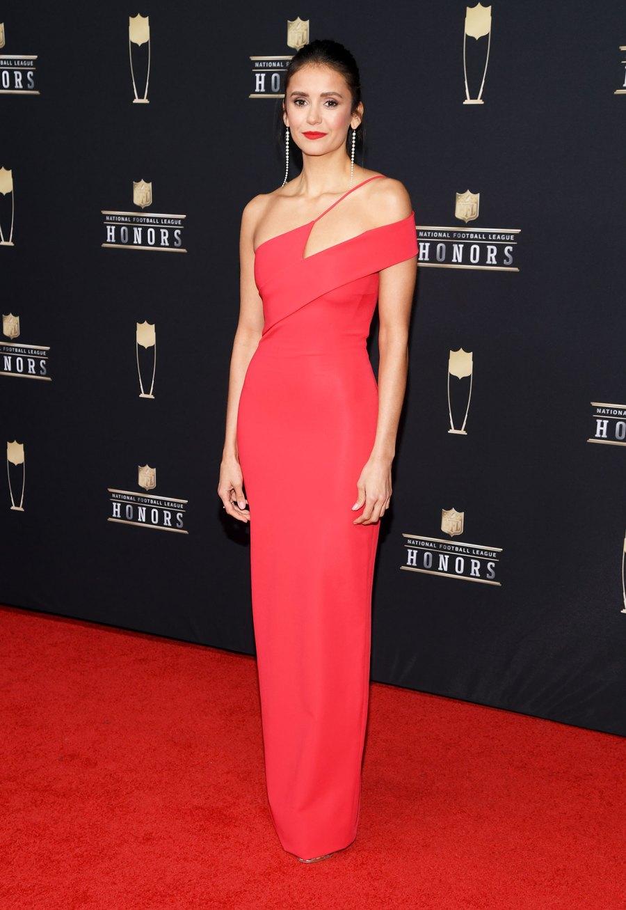 Nina Dobrev Joins Growing List of Stars With Body-Shaming Clapbacks