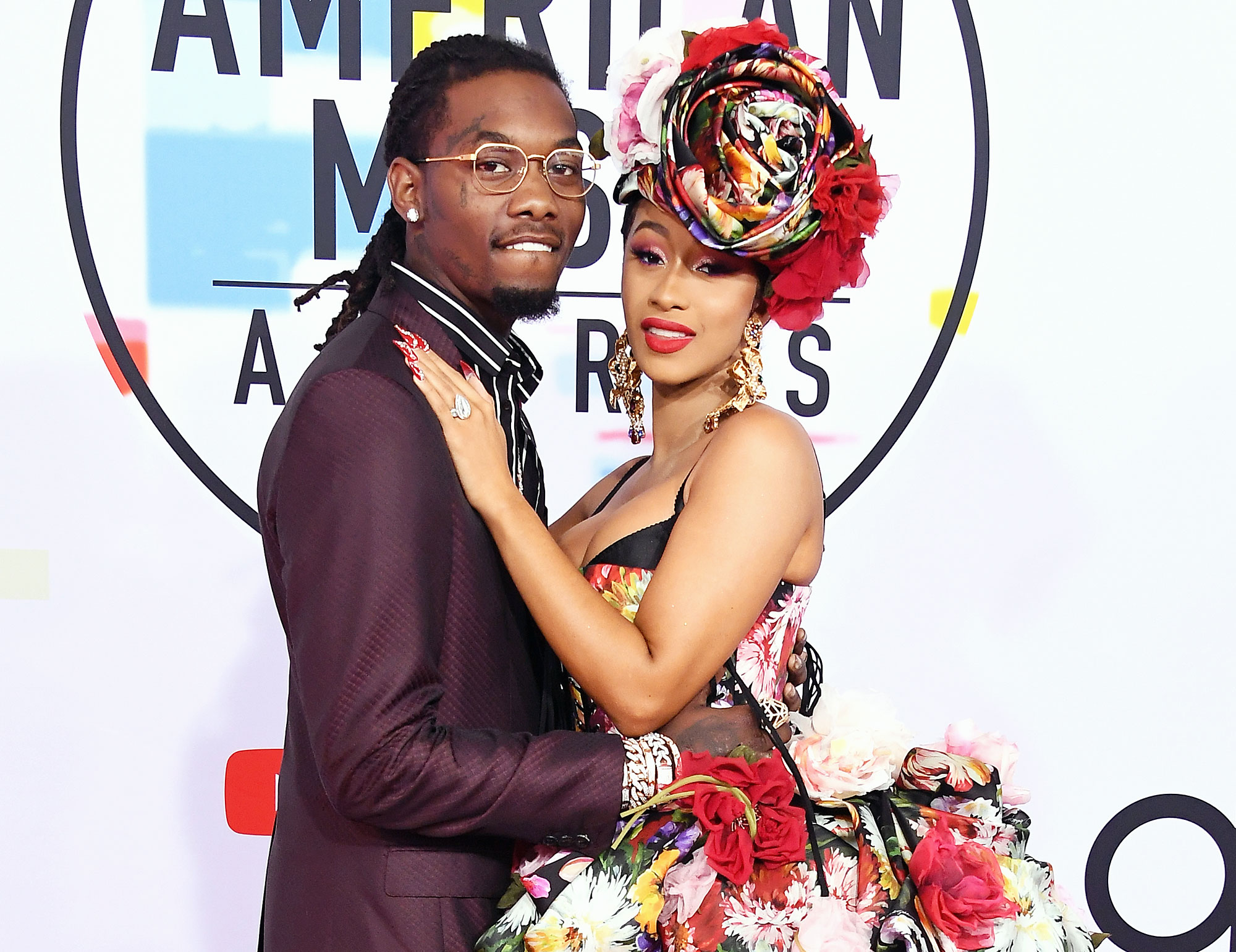 Why Offset Changed Album Cover After Cardi B Shared Kulture Photo