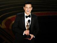 Oscars 2019 Winners List Rami Malek