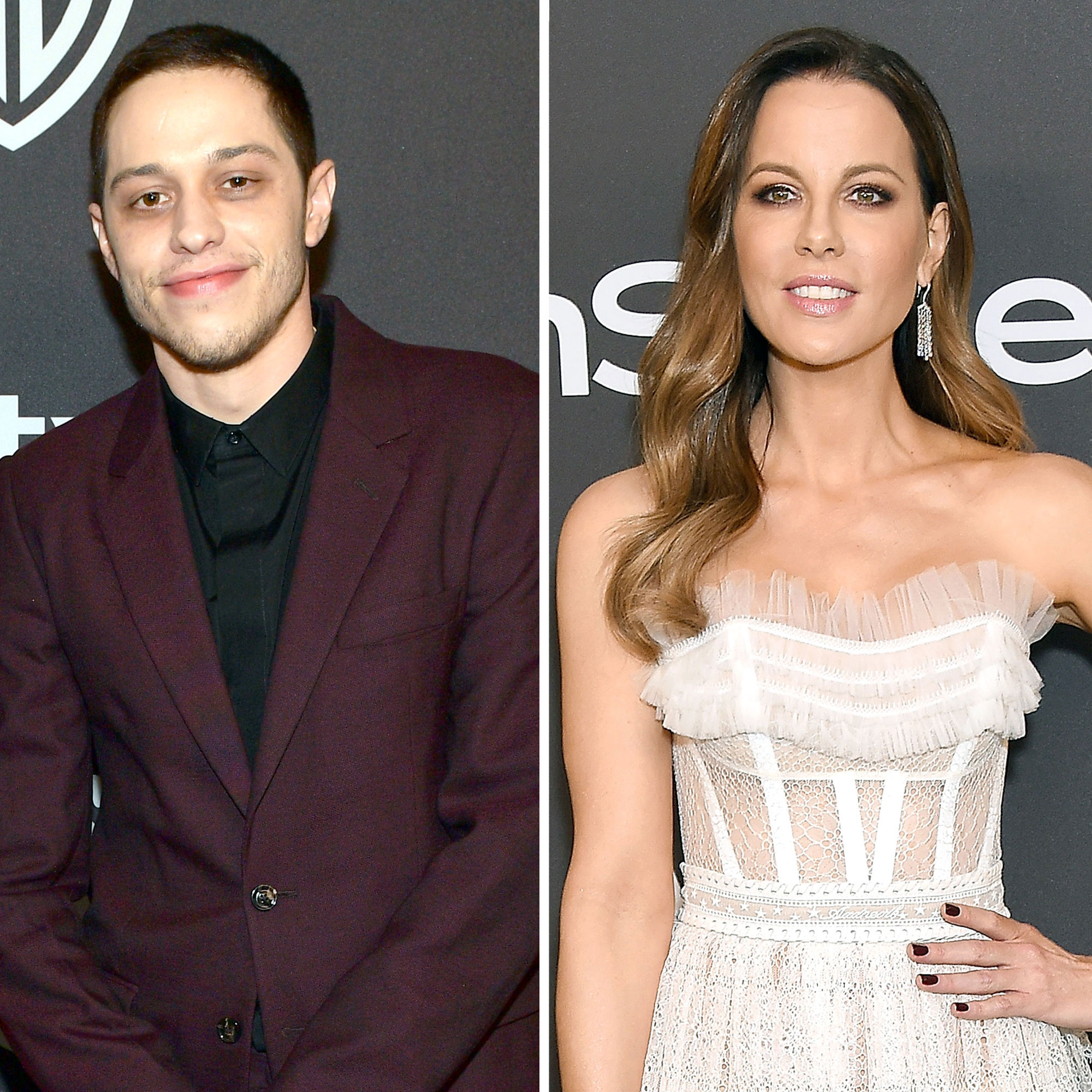 Unexpected celebrity couples