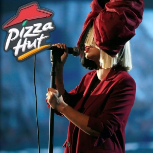 Pizza Hut Agrees to Donate Pizza to the Homeless for a Week After a Tweet From Sia