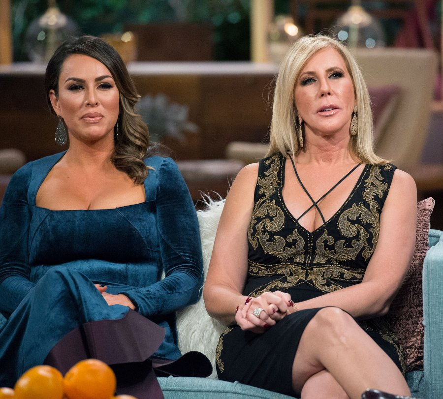 Kelly Dodd and Vicki Gunvalson RHOC-Gets-a-New-Housewife