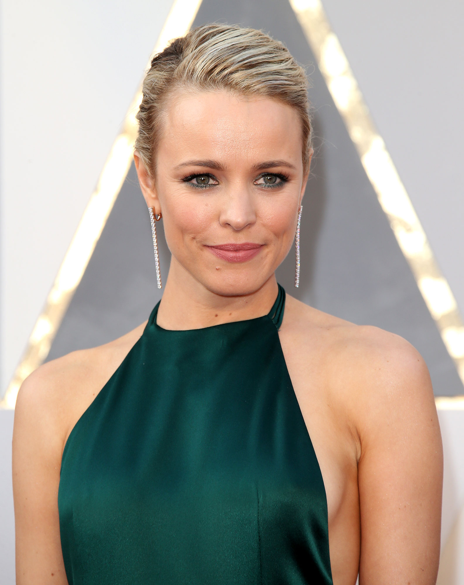 Rachel McAdams - Stars Who Have Never Won Oscars - The Notebook star became a first-time Academy Award nominee in 2016 for her supporting role in Spotlight , but she didn't ultimately take home the trophy.