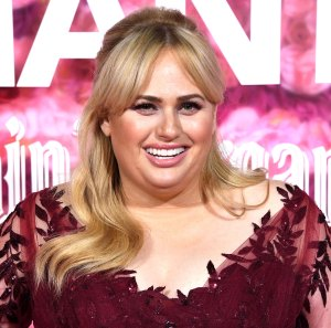 Rebel Wilson Reveals What She's Looking for in a Boyfriend