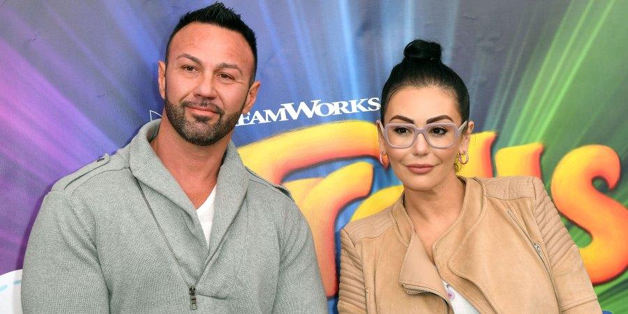 Roger Mathews: Jenni 'JWoww' Farley Has 'Always Been the Aggressor'