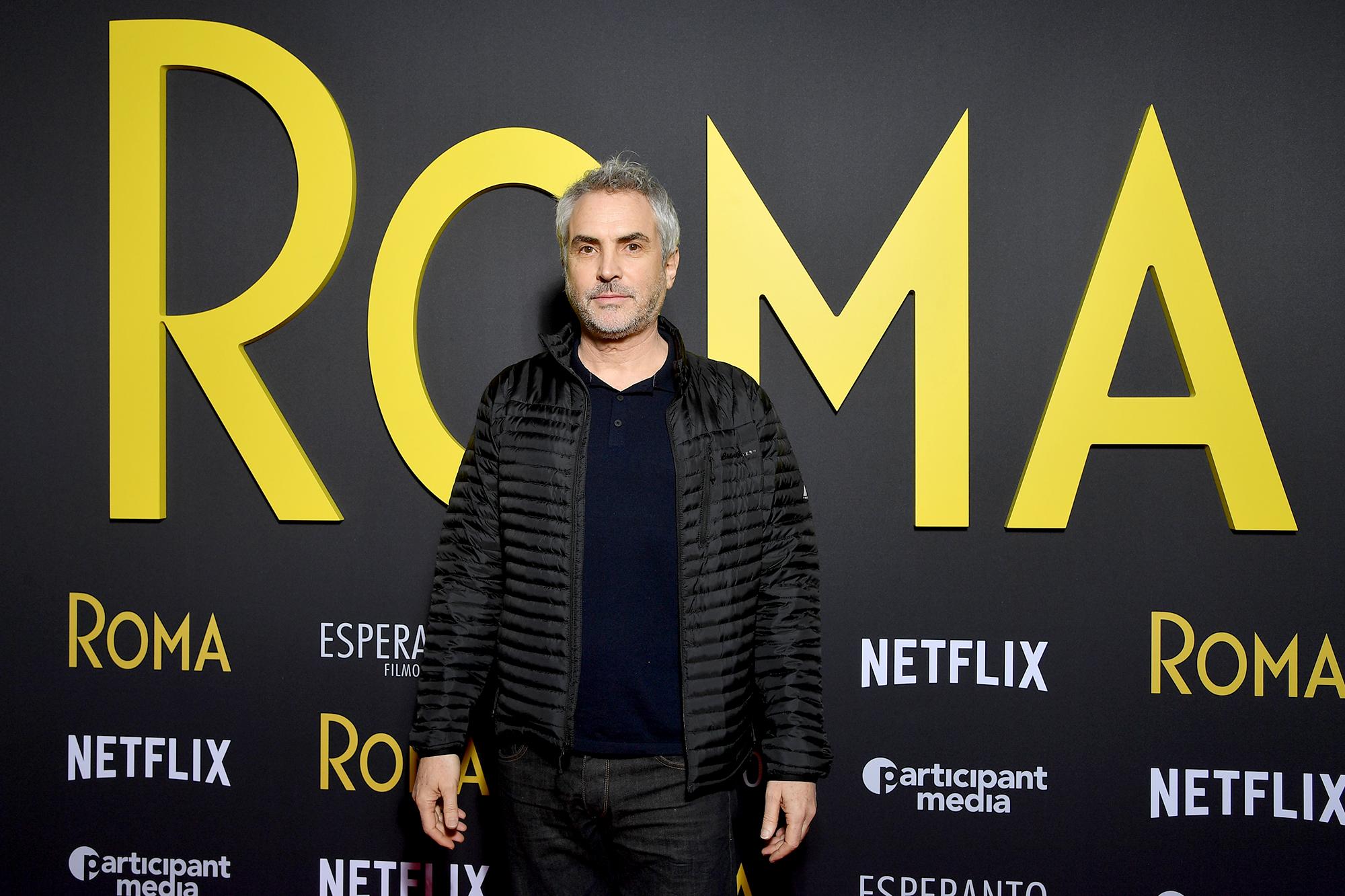 "Oscars Winners List Prep - ""Capernaum"""
