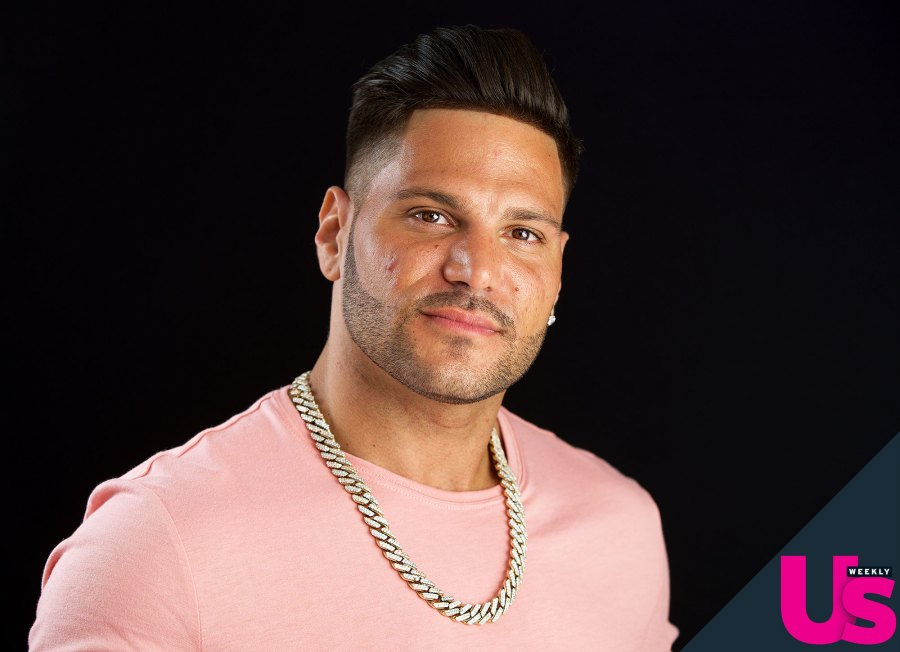 Ronnie Ortiz-Magro Road to Recovery