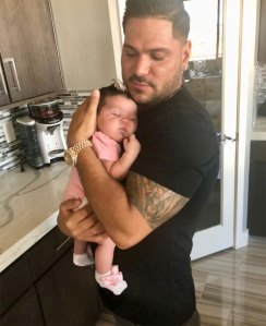 Ronnie Ortiz-Margo Wouldn't Have Gotten Treatment If It Weren't for Daughter Ariana: 'She Saved My Life'