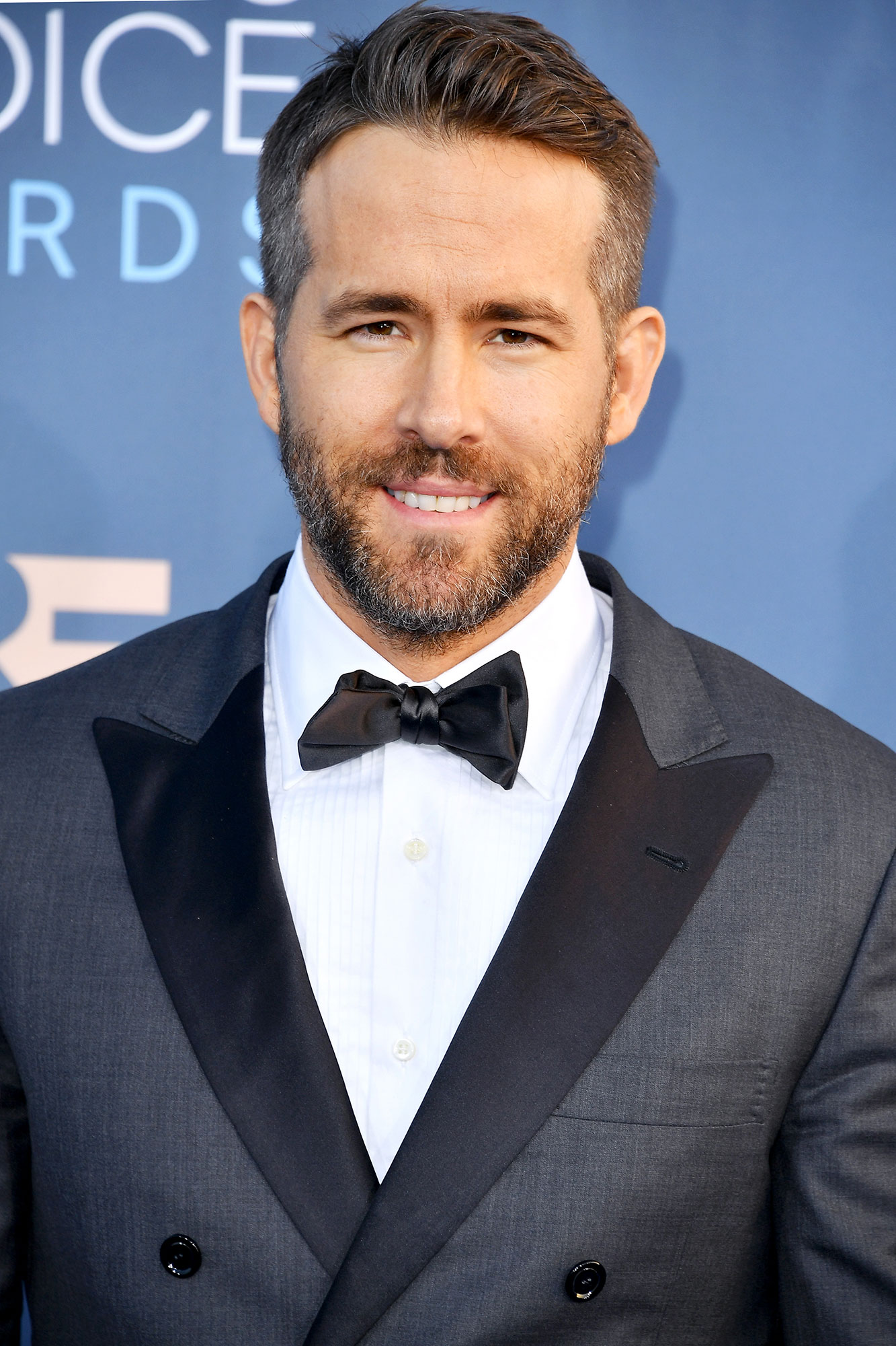 Ryan Reynolds - Stars Who Have Never Won Oscars - Lively's husband, Reynolds , hasn't been nominated for any of the biggies (Oscars, Emmy, Golden Globe) just yet; he has, however, been inducted onto the Hollywood Walk of Fame .