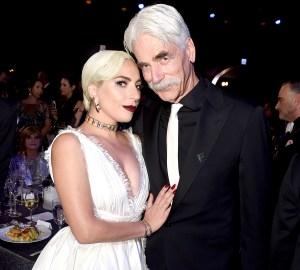 Sam-Elliott-Attend-Lady-Gaga's-Wedding-to-Christian-Carino