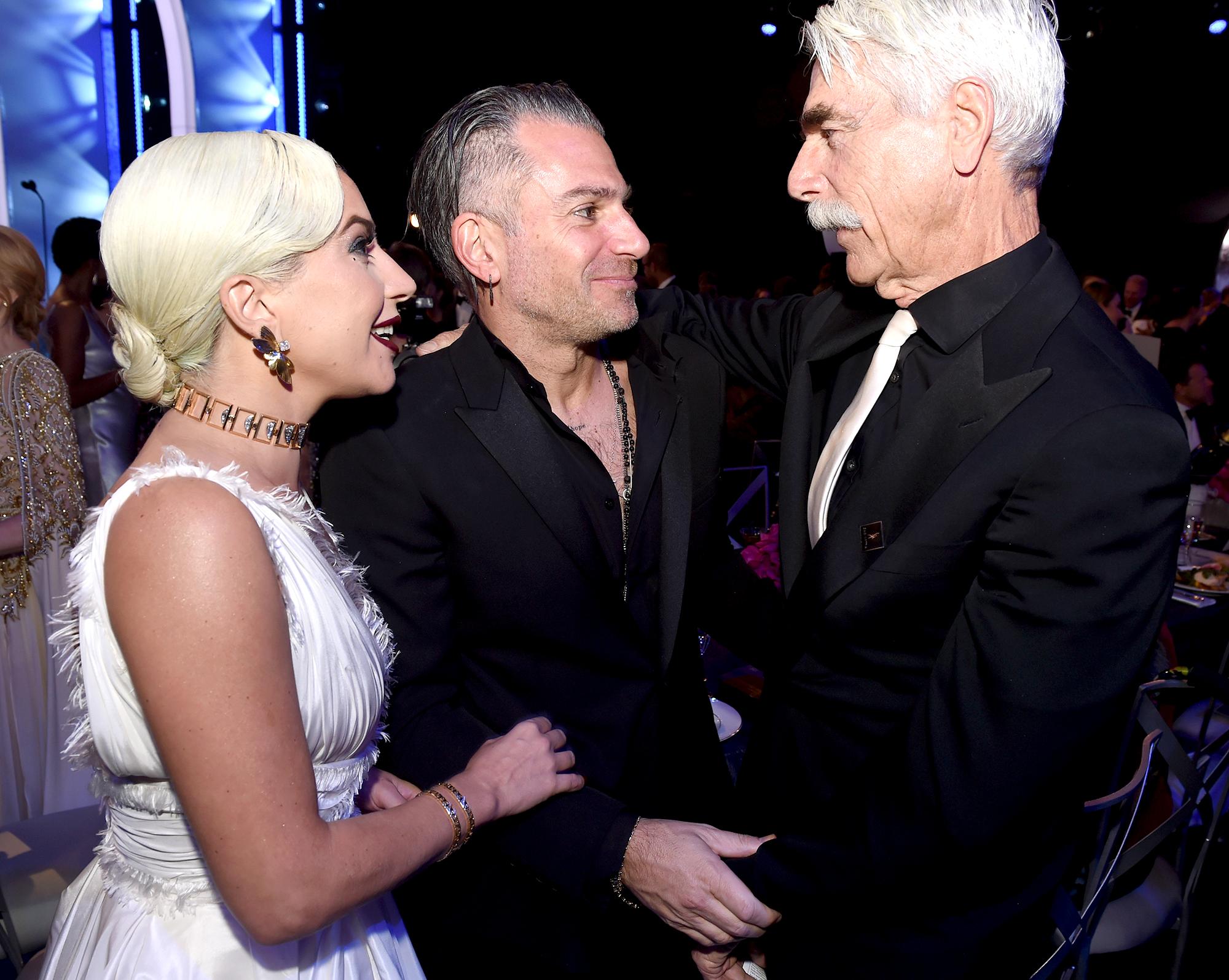 Lady Gaga Wedding.Sam Elliott Would Certainly Attend Costar Lady Gaga S Wedding