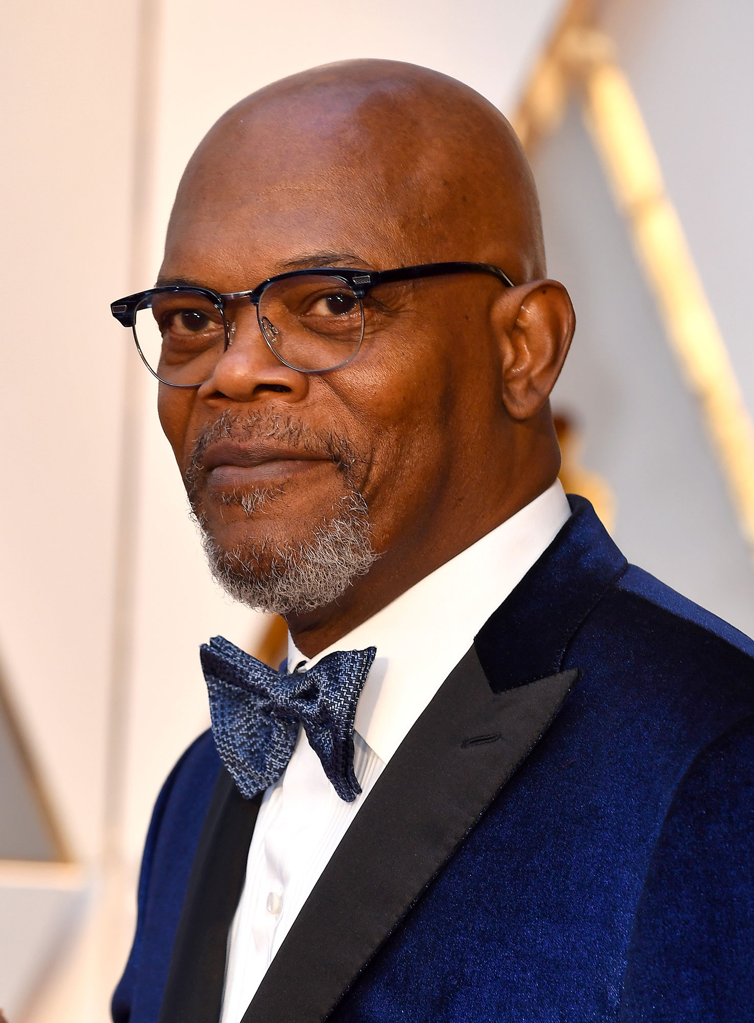 Samuel L. Jackson - Stars Who Have Never Won Oscars - HOLLYWOOD, CA – FEBRUARY 26: Actor Samuel L. Jackson attends the 89th Annual Academy Awards at Hollywood & Highland Center on February 26, 2017 in Hollywood, California. (Photo by Jeff Kravitz/FilmMagic)