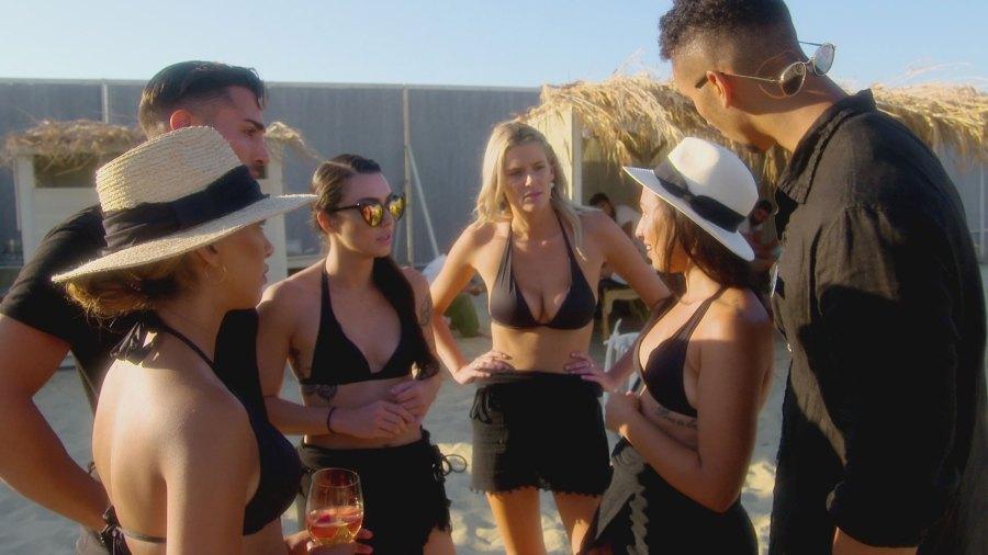 Sara Tariq Recaps 'Lindsay Lohan's Beach Club': It's Lindsay's World, We're Just Living In It