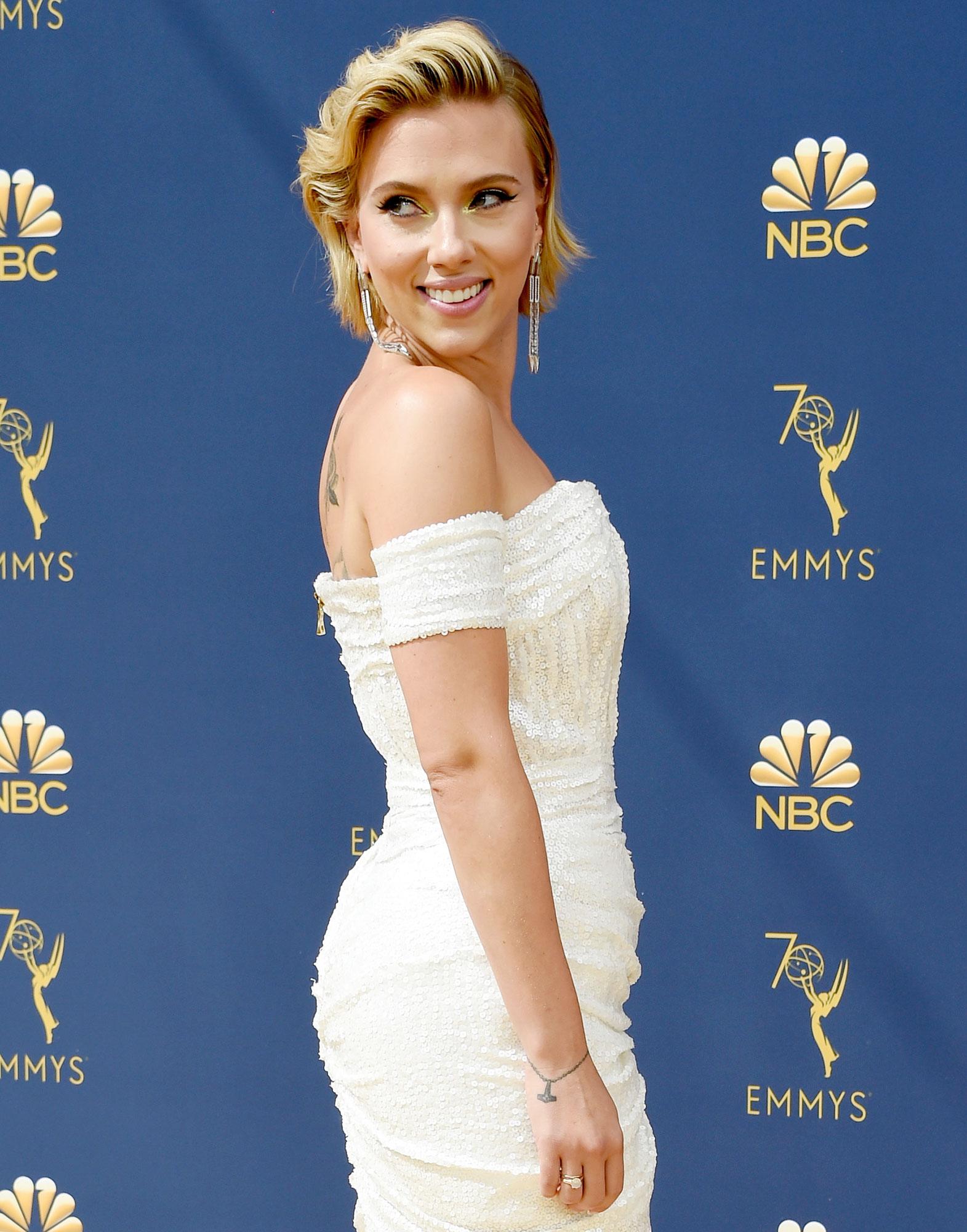 ba2f8d6c7ea0f Scarlett Johansson's Trainer: How to Restart Weight Loss Resolutions