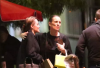 Angelina Resurfaces After Brad Attends His Ex Jen Aniston's Birthday Bash